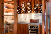 Warszawa wine storage/cellar
