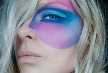 Photography and make-up