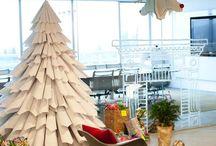 office christmas