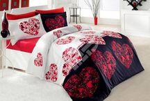 Pościel/Bed sheets
