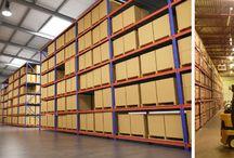 Logistics / by JSB Market Research