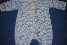 Дети.Одежда.Сшить (Оттобре) / Хорошие детские выкройки. Другие журналы тоже встречаются