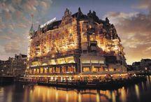 hotels - europe