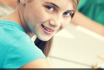ADHD / Attention Deficit Hyperactivity Disorder--Type 1/Type 2/Combined Type