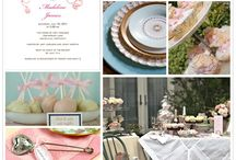 Bridal Shower / by Sue Heaps Ayres