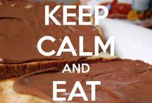 Nutella...my love