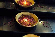 Wedding Flowers Asian Influences