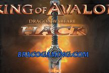 King of Avalon Hack / King of Avalon is one of the most popular strategy games available on android and iOS. Don't miss chance to gain free coins !
