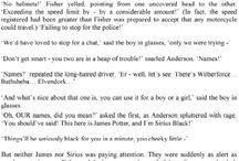 Harry Potter / by Lynn Surman