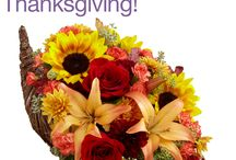 #Thanksgiving Day / Celebrate this Thanksgiving with smiles in your heart...