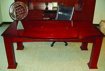Custom Conference Tabletops
