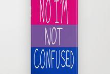 #gay/feminism / by Gracee Rhian