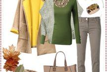 farge og stil