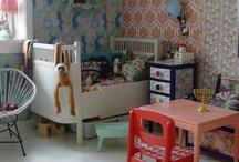 Kinderkamer insp