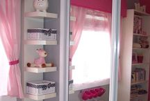 Dream house: Lexi's room / by Sarah Matteson