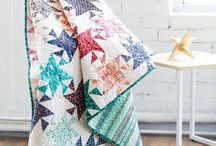 •♥✿♥• Quilting ~ Star Quilts •♥✿♥•