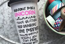 Start Here: unicorns style 101