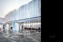 Lobby Wall