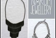 Narum Jewellery / Statement Jewellery