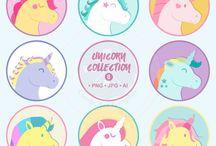 Sunshine and Lollipops | Rainbows and Unicorns