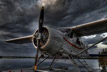 design aeronautico / airplane design