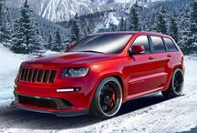 Jeep / by APTuned High Performance