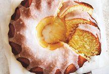 Joghurt Kuchen