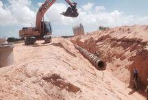 Vila Verde Cascavel - Obras de Outubro 2014 / Confira as imagens das obras do Vila Verde Cascavel do mês de Outubro de 2014.
