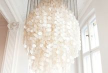 Lighting / by Chantal-Patrice Spanicciati