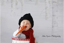 KIDS PHOTOGRAPHY IN WINTER