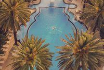Resort Style / The best of outdoor living  / by Arhaus