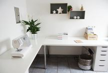 My new desk ideas