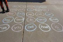 first grade tutoring ideas / by Addie Gaines