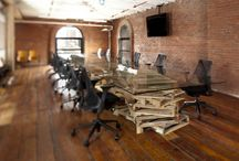 Start Up Office Spaces