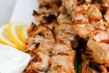 TASTY GREEK FOOD