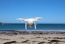 My Drone / Photos and videos taken with my DJI Phantom 3 4k drone