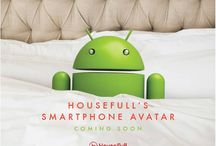 Housefull's Super-App / Housefull's super-app for android phones is on its way. Watch this space to know more.