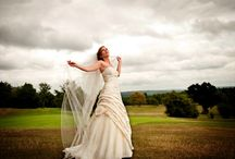 Golf Wedding Venues / Love golf? Well here are some golf wedding venues that you will love too!