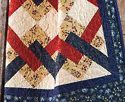Intermediate Quilt Patterns