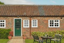 Waggoner's Cottage / Take a tour inside our cosy 2 bedroom cottage