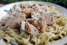 Recipes - Crockpot / by Brandi Carpenter