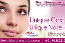 Nose surgery Delhi / Nose surgery, medically known as rhinoplasty, is one of the most commonly performed plastic surgery procedures. With an objective to provide patients with the most effective and quality treatment, Dr. Kashyap Clinic offers rhinoplasty surgery in Delhi to those want to enhance their look and appearance. You can contact us to inquire about the procedure, as well as, the rhinoplasty surgery cost in Delhi.