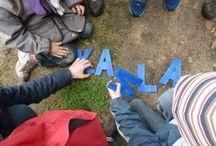 Kindergeburtstag / Rundum
