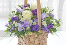 Cosulete de flori