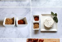 Food to make :) / by Ashley Robinson-Curry