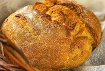 Ψωμί + Προζύμι