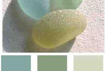 kleuren interieur