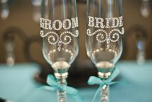 Bling Wedding Theme