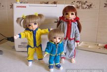спорт костюмы для кукол