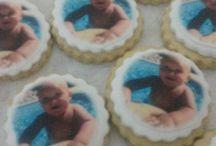 Doğum günü kurabiyesi